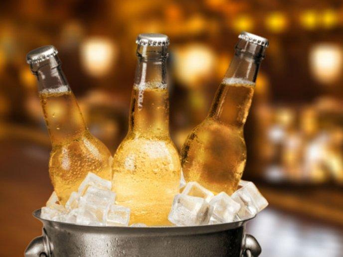 Resultado de imagen para cervezas mexicanas