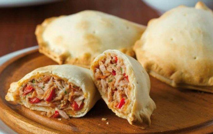 9 Recetas De Empanadas Saladas Fáciles Y Deliciosas