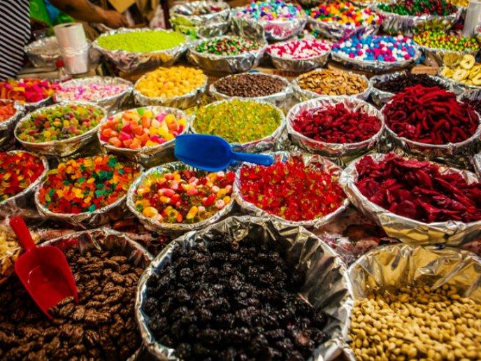 8208613075d5 4 lugares en la CDMX donde puedes conseguir deliciosos productos a granel