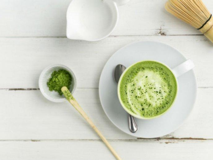 como se toma el te verde para adelgazar