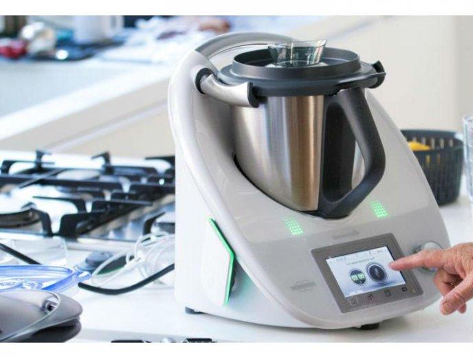 Vale La Pena Comprar Una Thermomix Cocinadelirante