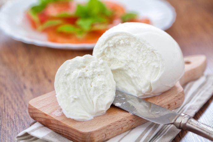 Aprende A Preparar Tu Propio Queso Mozzarella Casero