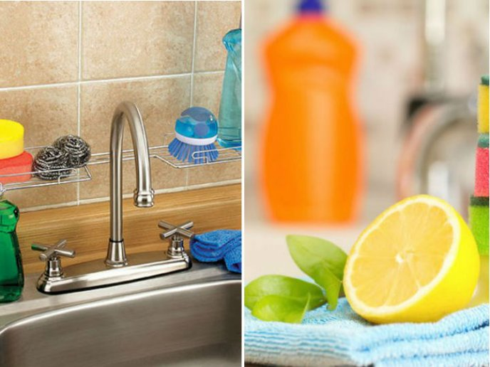 usos del limon fuera de la cocina