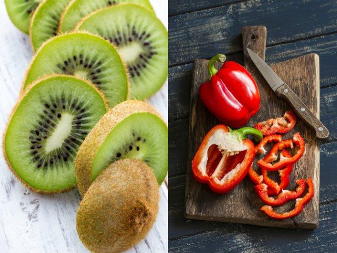 alimentos para subir las defensas del cuerpo