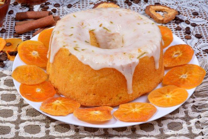 La mejor receta de panqué de naranja con leche condensada, ¡que hayas probado!