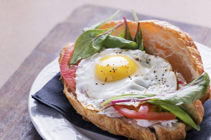 7 Deliciosos Desayunos Con Huevo Para Consentir A Tu Mamá