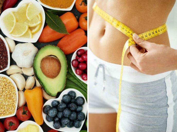 Como bajar de peso en 3 dias sin dieta