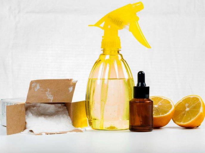 Resultado de imagen para limpiadores caseros