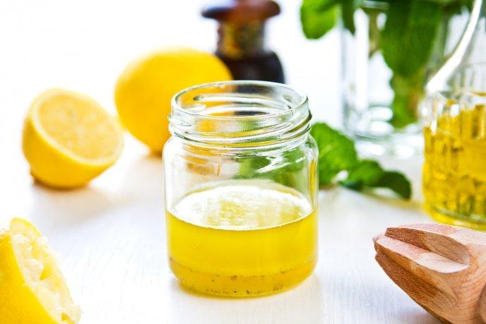 Como bajar de peso con limon y aceite de oliva en ayuna