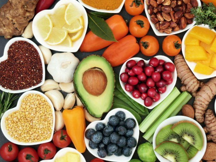 dieta para bajar de peso sin estreñimiento