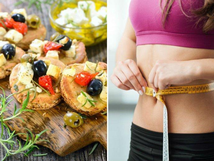 dieta para adelgazar mas rapido