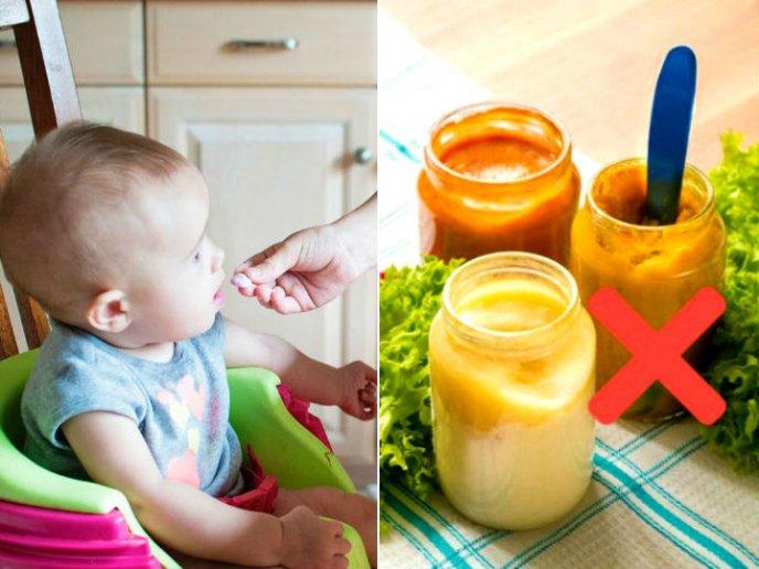 con qué frecuencia deben comer los bebés amamantados por la noche