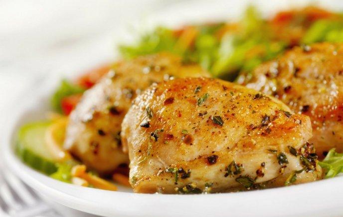 Muy dulces como cocinar muslos de pollo cocinas muy dulces for Cocinar 2 muslos de pollo