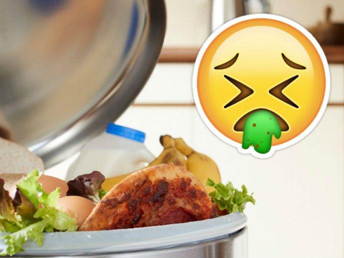 Tips para limpiar la cocina y eliminar los malos olores - Como eliminar los malos olores ...