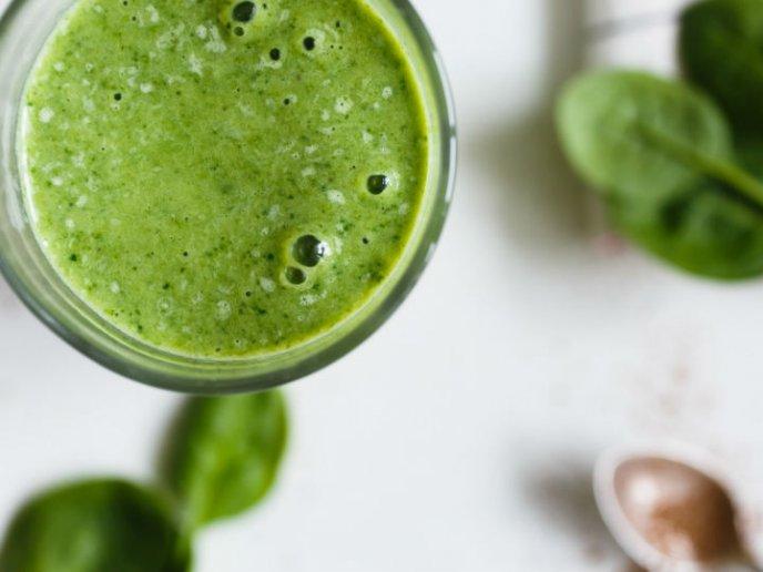 recetas de bebidas saludables con jengibre