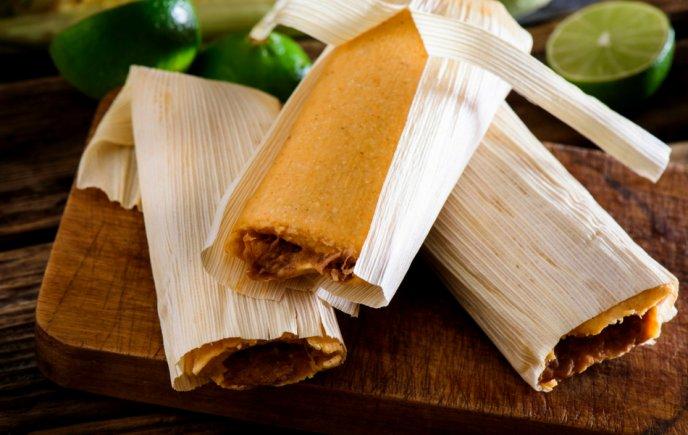 linaza para bajar de peso preparacion de tamales