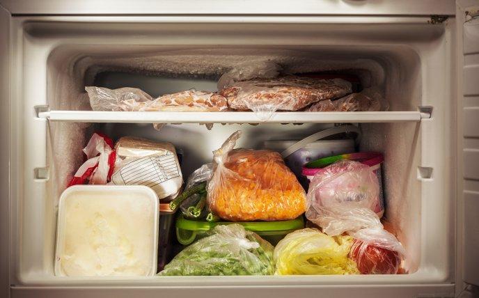 Consejos para congelar la comida