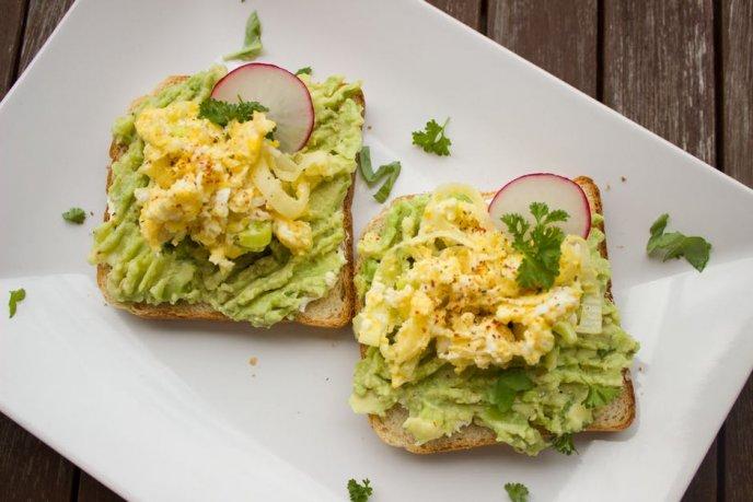 Desayunos Saludables Y Rapidos Para El Trabajo