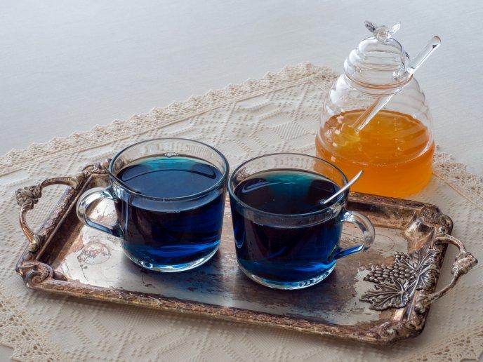 Beneficios Del Te De Palo Azul Y Para Que Sirve Cocinadelirante