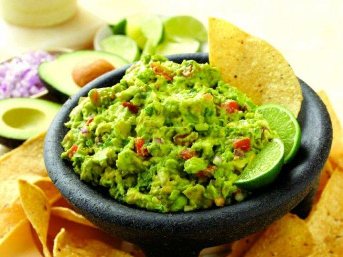 ¿El guacamole es tan saludable cómo crees? Esto dice un experto...