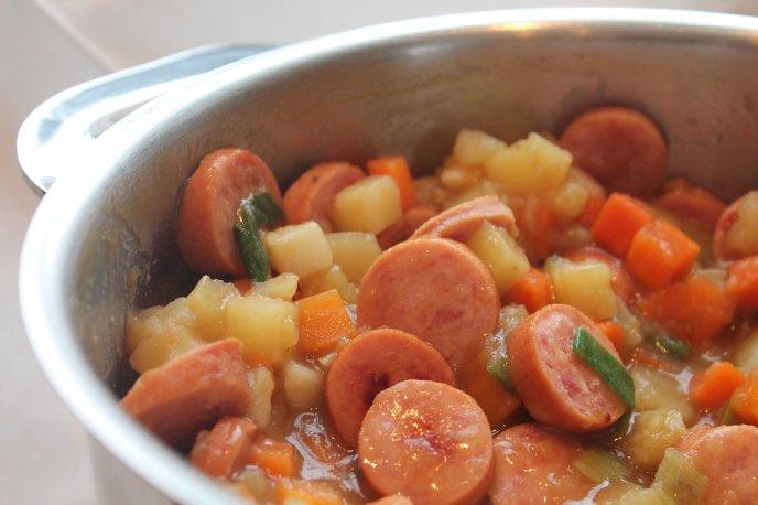 Recetas faciles y rapidas con zanahorias
