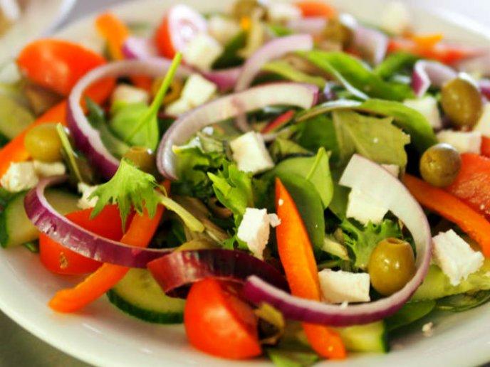 cenas baratas y saludables
