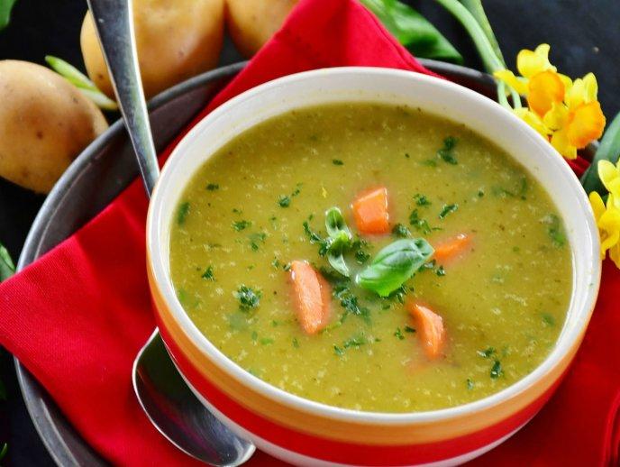 Recetas faciles y ricas con zanahoria