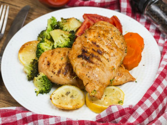 Por qué comer sano es bueno