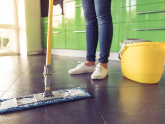 Como puedo limpiar los pisos de ceramica - Como limpiar piso de ceramica exterior ...