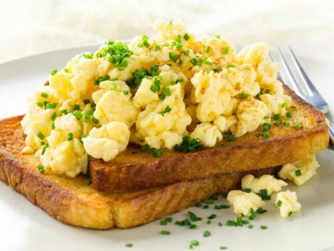 como bajar de peso en el desayuno