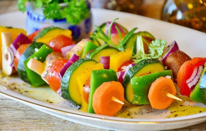 Cenas bajas en calorias dieta