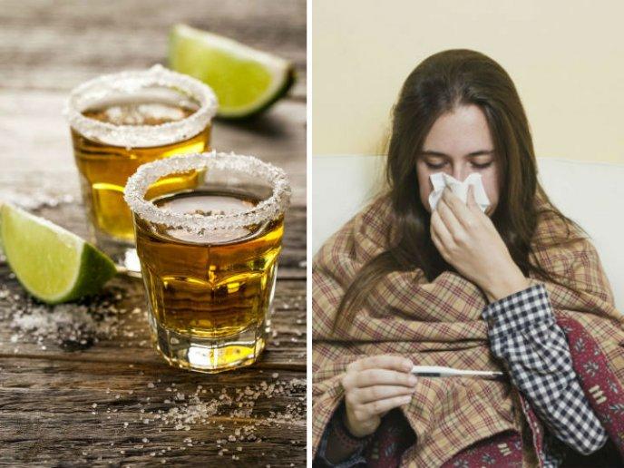 remedios de la abuela contra la gripe