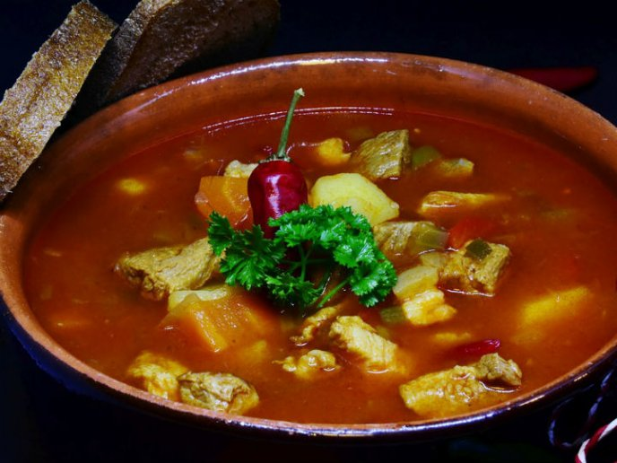 Receta de pancita | CocinaDelirante
