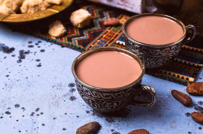 Haz Dinero Con Este Delicioso Atole Champurrado De Chocolate