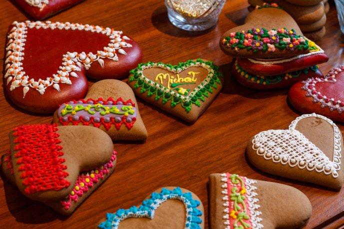 Galletas Para Colgar Del Arbol De Navidad