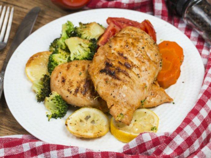 Alimentacion para bajar de peso saludablemente revista