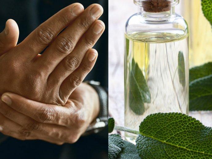 como curar la artritis en las manos