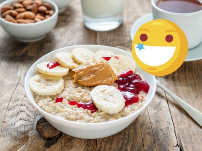 Como preparar avena en el desayuno para adelgazar