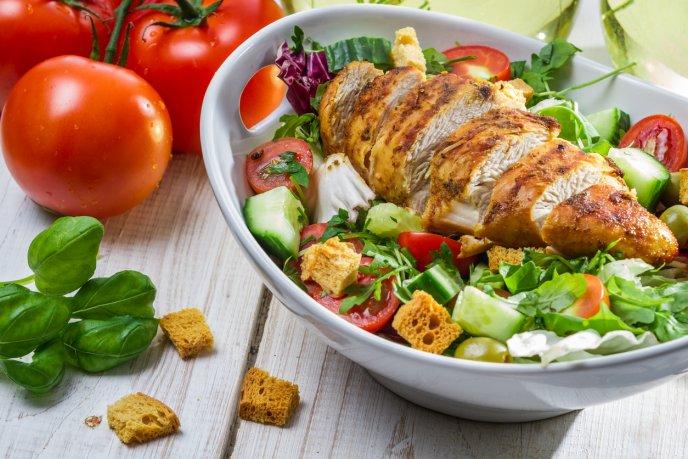 Dietas ricas para perder peso