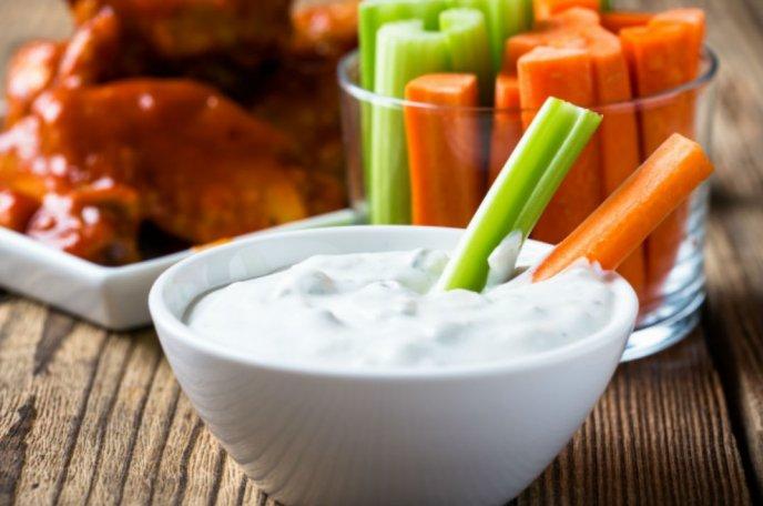 aderezos para ensaladas de lechuga
