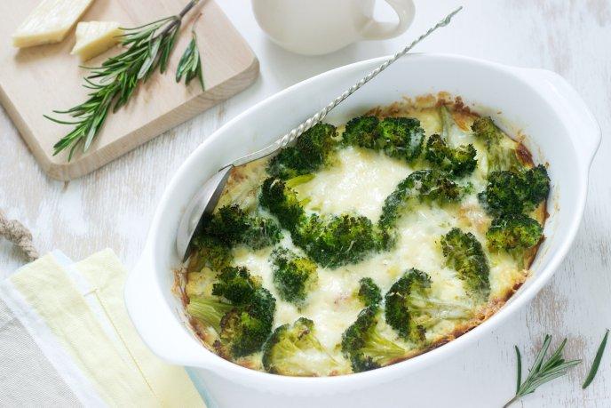Recetas sanas y faciles con brocoli