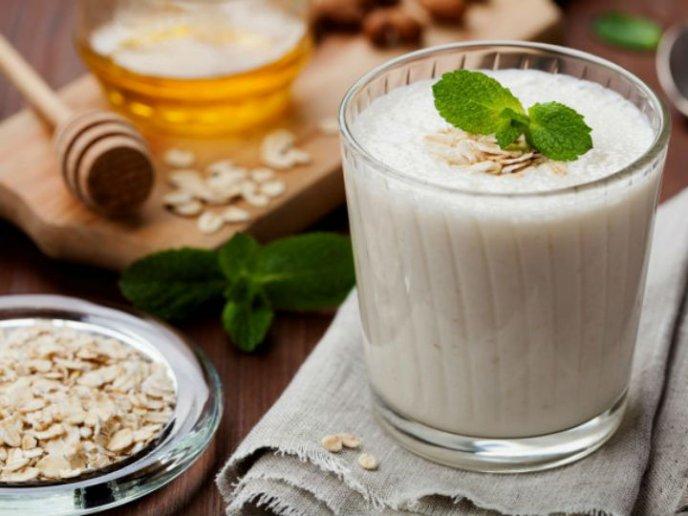 Bebidas nutritivas para adelgazar