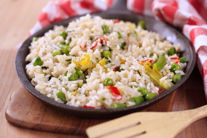 beneficios de comer arroz con frijoles