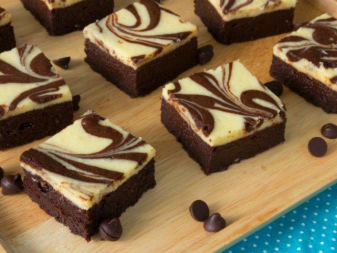 Como Hacer Brownies Para Halloween Caseros