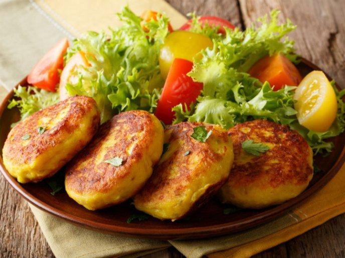 Recetas Económicas Y Rapidas Sin Carne Para Cuaresma