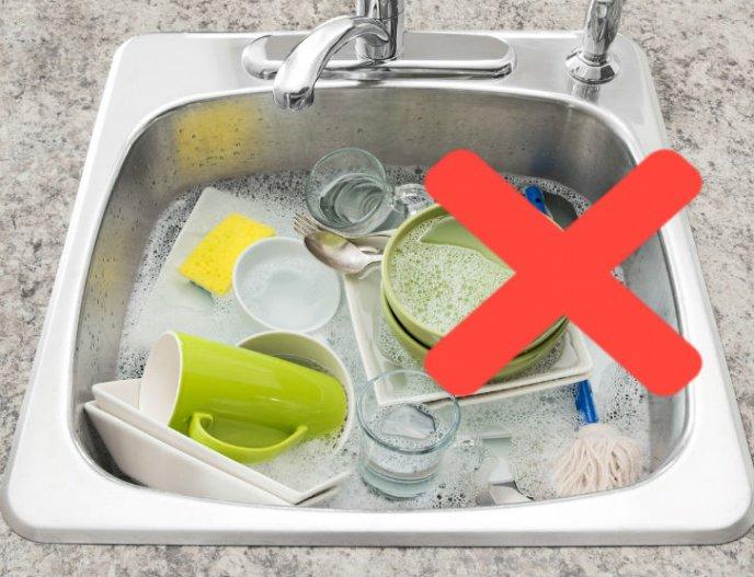 Errores de limpieza en la cocina - Limpiador de errores gratis ...