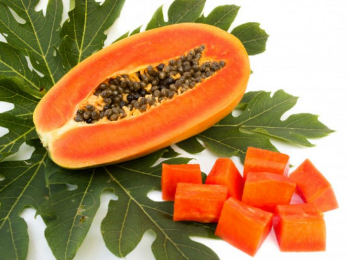 foto-de-papaya