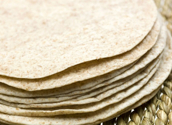 Tortillas De Avena Y Amaranto Parecen De Harina Pero Son Más Nutritivas