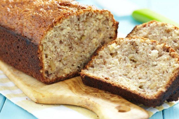 Como hacer pan de avena sin harina