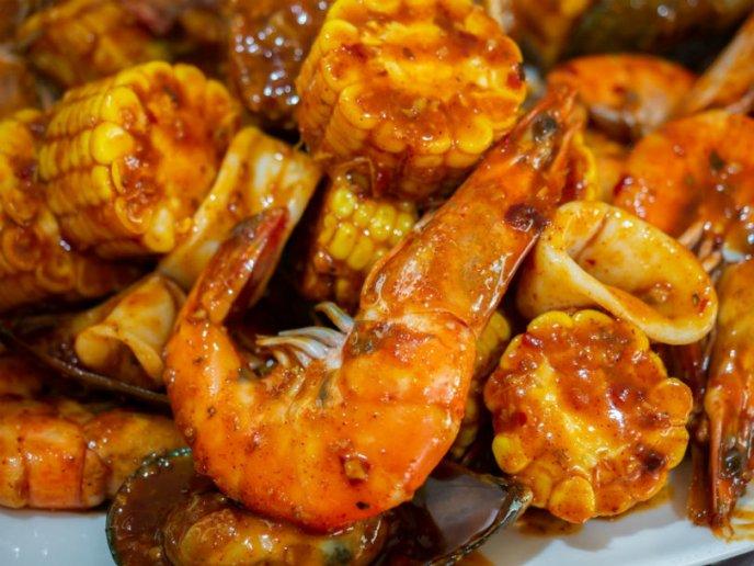 licuados para bajar de peso recetas de camarones